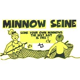 Minnow Seine