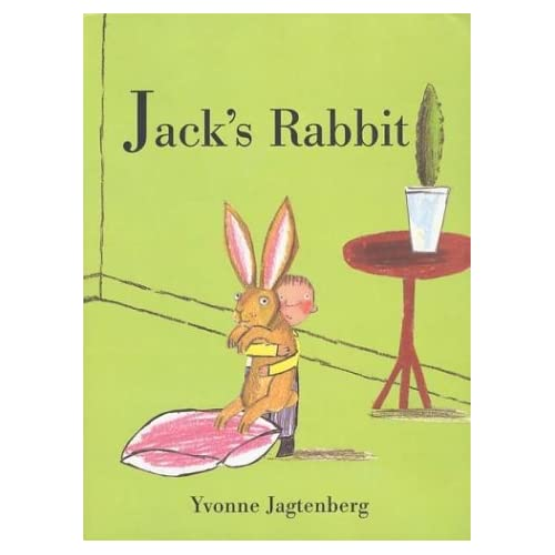 Jack's Rabbit (Neal Porter Books)