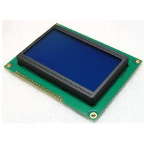 Graphic Lcd Arduino