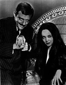 Addams Family #10 - 8x10 Photograph High Quality