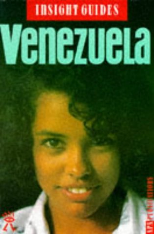 Venezuela Insight (Insight Guides)