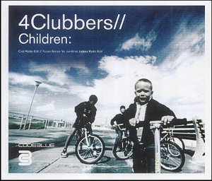 4 Clubbers - Children [UK-Import] - Zortam Music