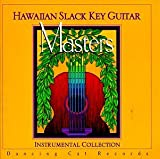 Hawaiian Slack Key Guitar Masters