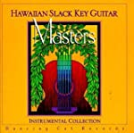 Hawaiian Slack Key Guitar Masters Ins...