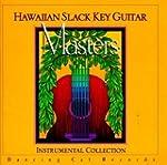 Hawaiian Slack Key Guitar Masters Ins...