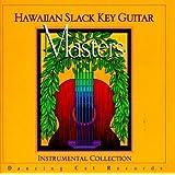 Hawaiian Slack Key Guitar Masters Collection 1 ~ Hawaiian Slack Key...