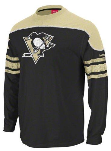 NHL Pittsburgh Penguins Shootout Team Long Sleeve