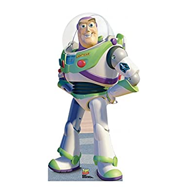 Disney Pixar's Toy Story - Advanced Graphics Life Size Cardboard Standup