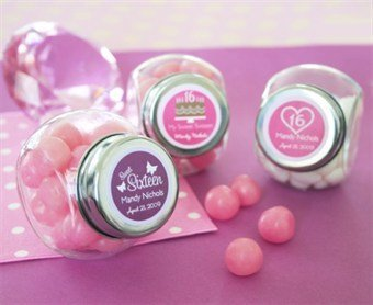 Different Baby Shower Favors front-888388