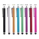 41FALn6JDHL. SL160  【手書き】iPad・Nexus7タブレットで安物のスタイラスペンを使用してみたけど個人的には使えない