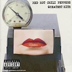 Greatest Hits  Red Hot Chili Peppers  en  WAV by marcel442 preview 0