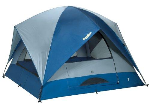 Eureka! Sunrise 8 Tent Review