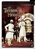 echange, troc Le Tombeau hindou (Version Pocket)