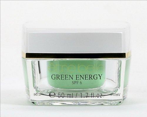 Etre Belle Green Energy Fruit Repair Cream, Spf 6, 50Ml