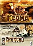 echange, troc Keoma / El Chuncho - Coffret 2 DVD