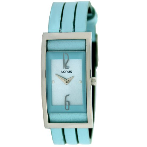 Lorus Ladies Baby Blue Quartz Watch