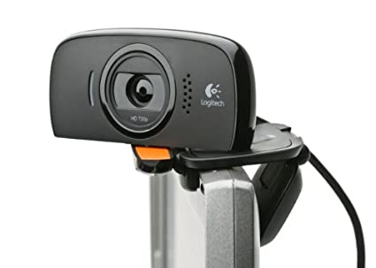 Logitech C510 Webcam