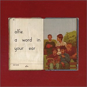 Alfie-A Word In Your Ear-CD-FLAC-2002-FORSAKEN Download