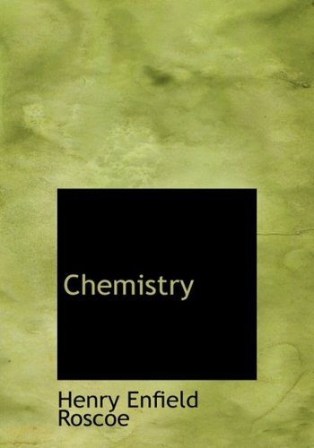 Chemistry (Large Print Edition)