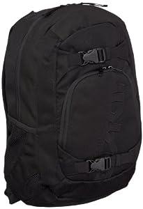 DAKINE Rucksack Explorer Pack, Black, 50x30x25cm, 8130-050