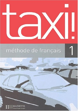 Taxi! methode de français 1