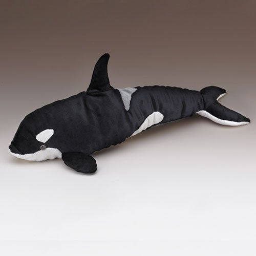 """Orca Killer Whale 16"""" By Wild Life Artist front-569560"""