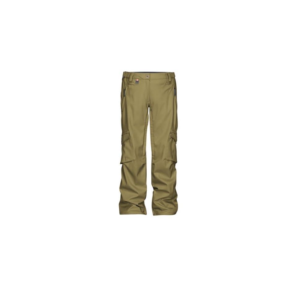 Nike Womens Hazelnut Cargo Pants  Iguana Medium