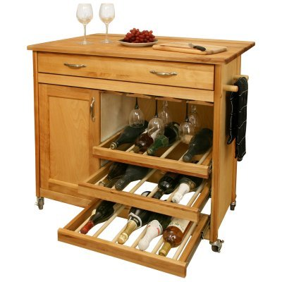 Wine Storage Solutions front-628255