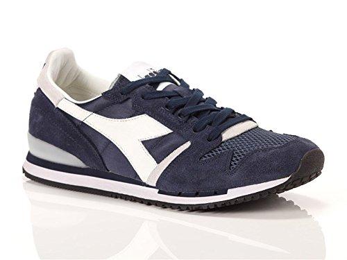 DIADORA Sneakers NYL Primavera Estate Blu Art 161305 EXODUS G C2074 P16
