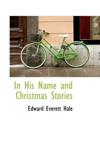 In His Name and Christmas Stories
