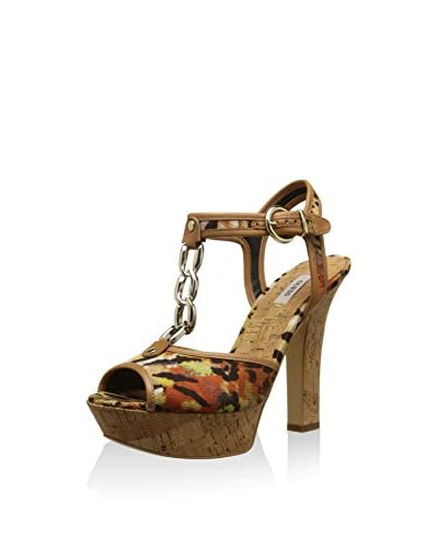 Guess Sandalo Con Tacco Fl2Padfap03