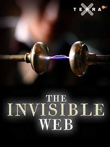 The Invisible Web on Amazon Prime Video UK
