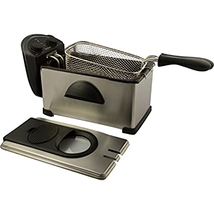 Skyline GA-009 Deep Fryer