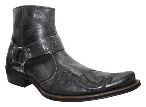 santiag homme les bottes l am ricaine sac shoes. Black Bedroom Furniture Sets. Home Design Ideas