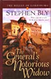 The General's Notorious Widow (Belles of Lordsburg #2) (0786240237) by Stephen Bly