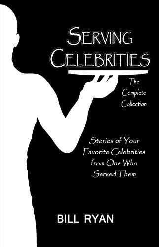 Serving Celebrities: The Complete Collection Picture