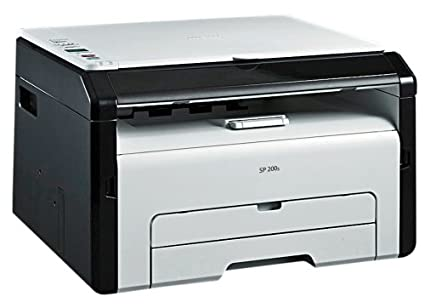 Ricoh Aficio SP200S Printer