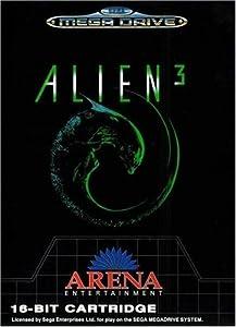 Alien 3 (Mega Drive)