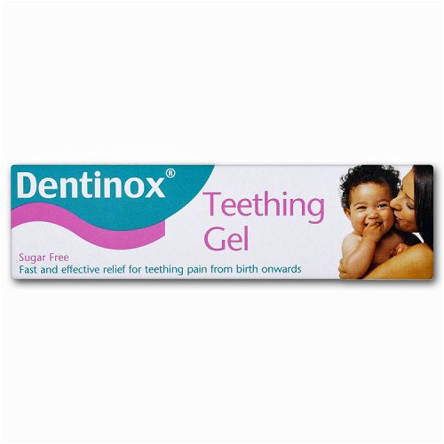Dentinox Baby Teething Gel 15g