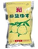 カネク)刻み生柚子 100g