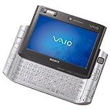 ソニー(VAIO) VAIO typeU UX72 VGN-UX72