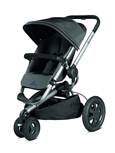 Check Out This 2013 Quinny Buzz Xtra Stroller - Rocking Black