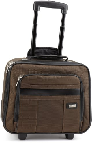 Hartmann Stratum Mobile Tote,Brown,One Size special offers