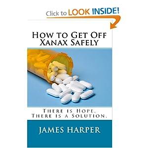 Getting a prescription for xanax