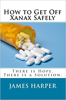 how to take xanax safely