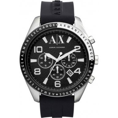 Armani Exchange AX1250 Mens Chronograph Watch