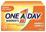 One A Day Complete Multivitamin, Women's Formula, 100 tablets
