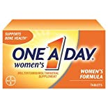One A Day Multivitamin/Multimineral, Women's Formula, Tablets, 60 tablets