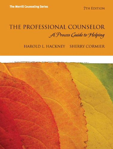 Child Development Counselor