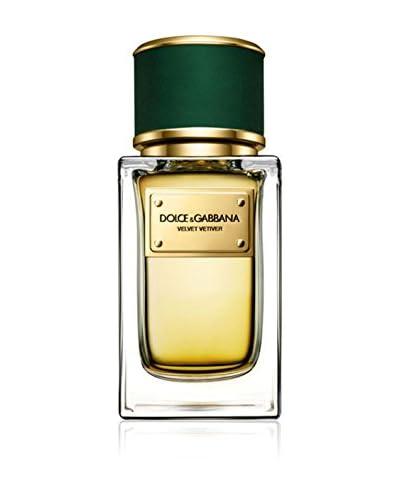 Dolce & Gabbana Eau De Parfum Uomo Velvet Vetiver 50 ml